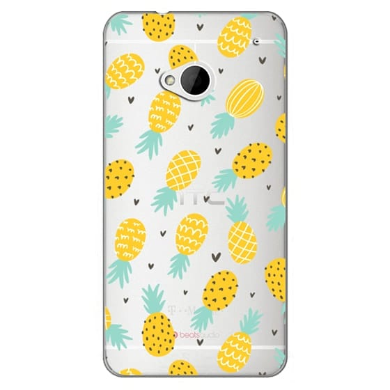 Pineapple Love