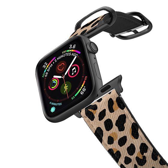 Apple Watch 38mm Bands - leopard print