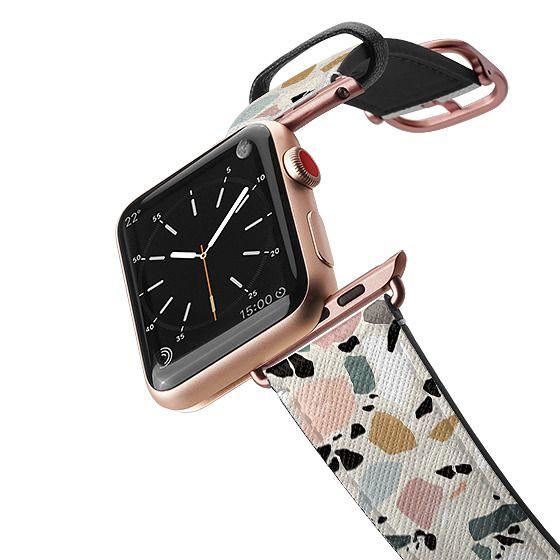 Apple Watch 38mm Bands - Terrazzo