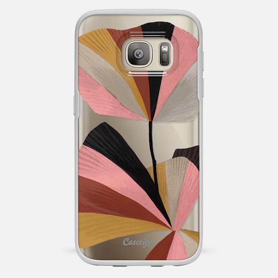 Galaxy S7 Hülle - In Bloom