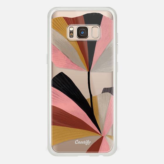 Galaxy S8 Case - In Bloom