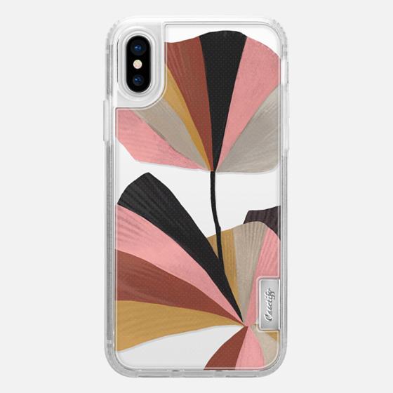 iPhone X Case - In Bloom