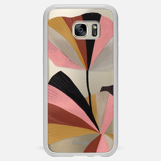 Galaxy S7 Edge 保護殼 - In Bloom