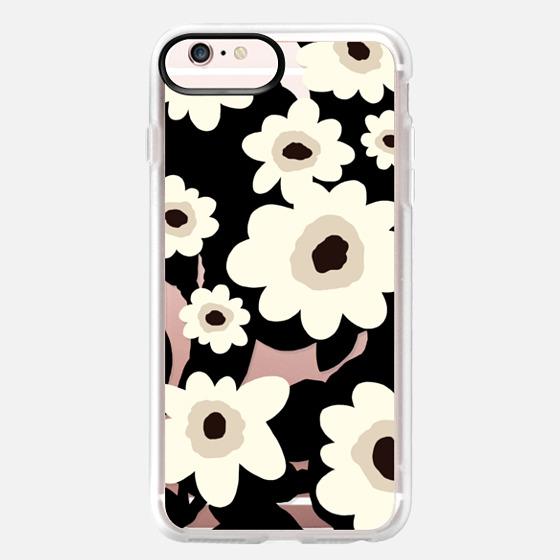 iPhone 6s Plus Case - Flowers