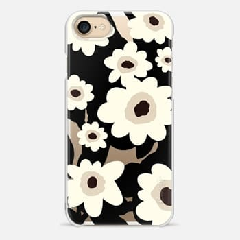 iPhone 7 Case Flowers