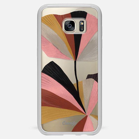Galaxy S7 Edge Case - In Bloom