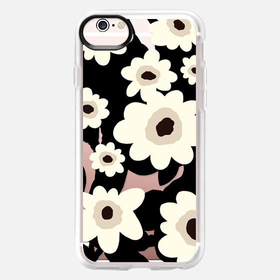 iPhone 6s 保护壳 - Flowers