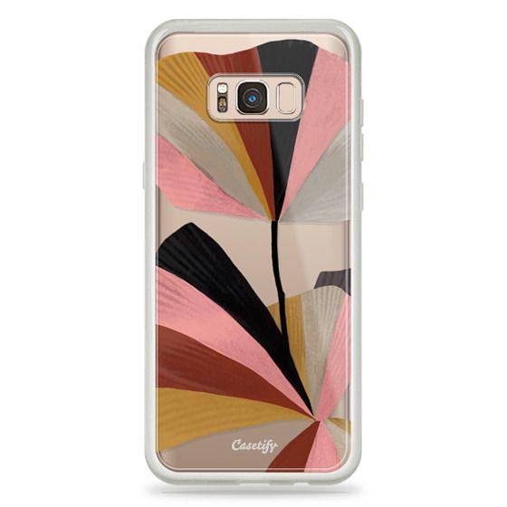 Galaxy S8 Plus Case - In Bloom