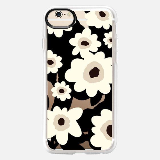 iPhone 6 Case - Flowers