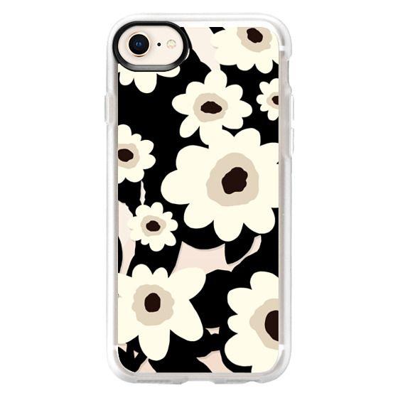 iPhone 8 케이스 - Flowers