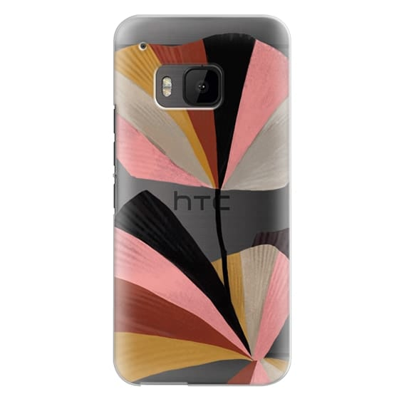 Htc One M9 Cases - In Bloom