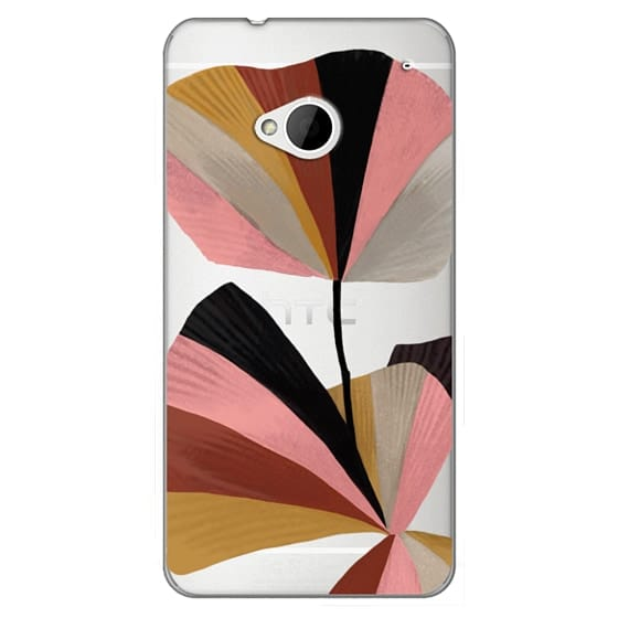Htc One Cases - In Bloom