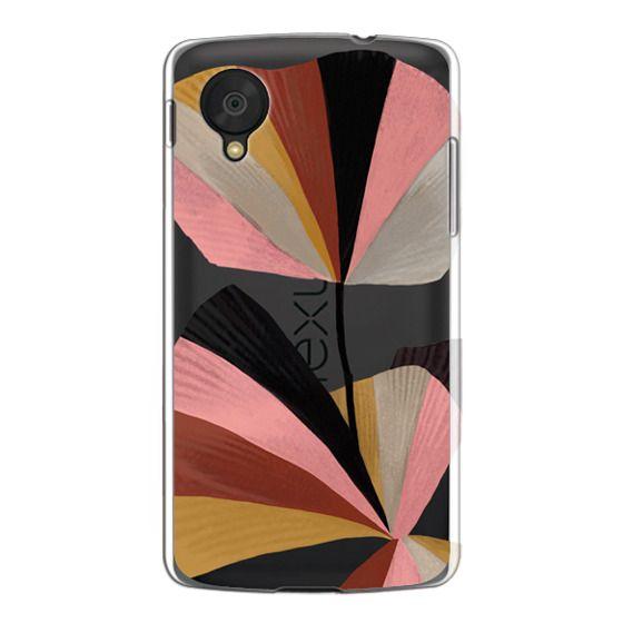 Nexus 5 Cases - In Bloom