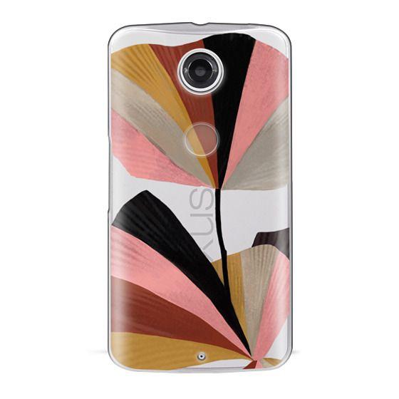 Nexus 6 Cases - In Bloom