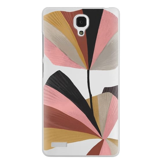 Redmi Note Cases - In Bloom