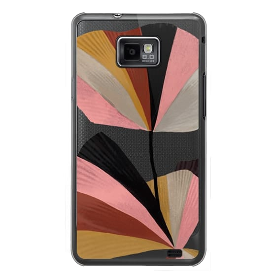 Samsung Galaxy S2 Cases - In Bloom