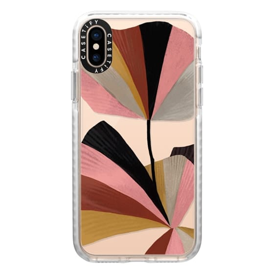 iPhone XS Cases - In Bloom
