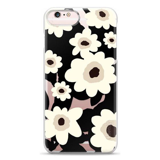 iPhone 6s Plus Cases - Flowers