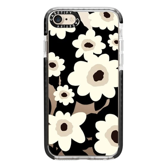 iPhone 7 Cases - Flowers