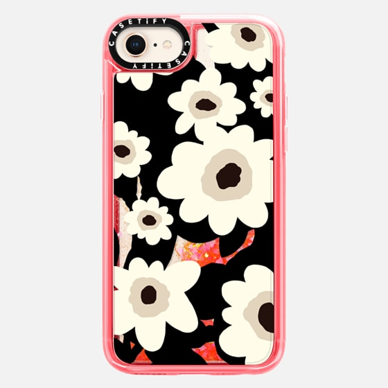 iPhone 7 Plus/7/6 Plus/6/5/5s/5c Case - Flowers