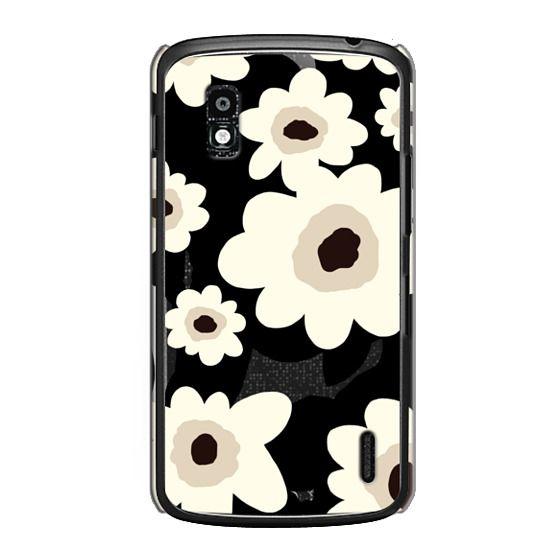 Nexus 4 Cases - Flowers
