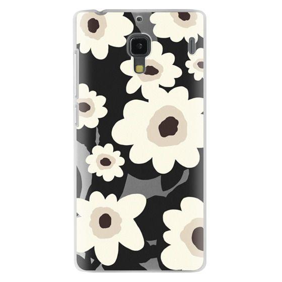 Redmi 1s Cases - Flowers