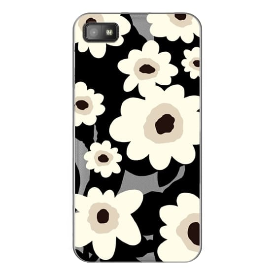 Blackberry Z10 Cases - Flowers