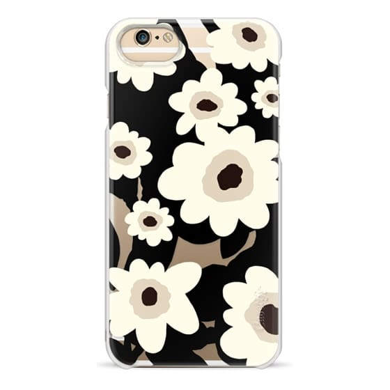 iPhone 6 Cases - Flowers