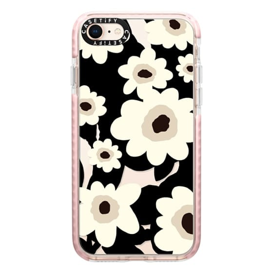 iPhone 8 Cases - Flowers