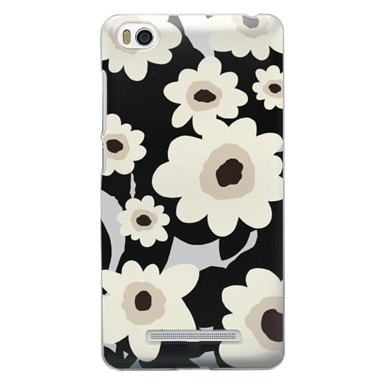 Xiaomi 4i Cases - Flowers