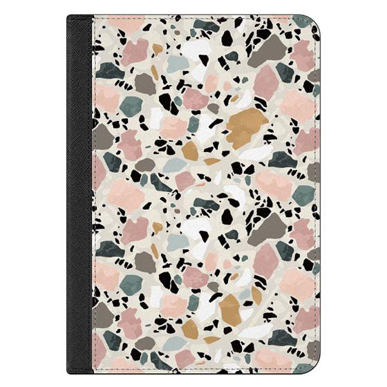 iPad Mini 4 Covers - Terrazzo