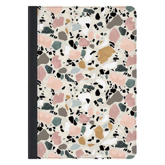10.5-inch iPad Pro Covers - Terrazzo