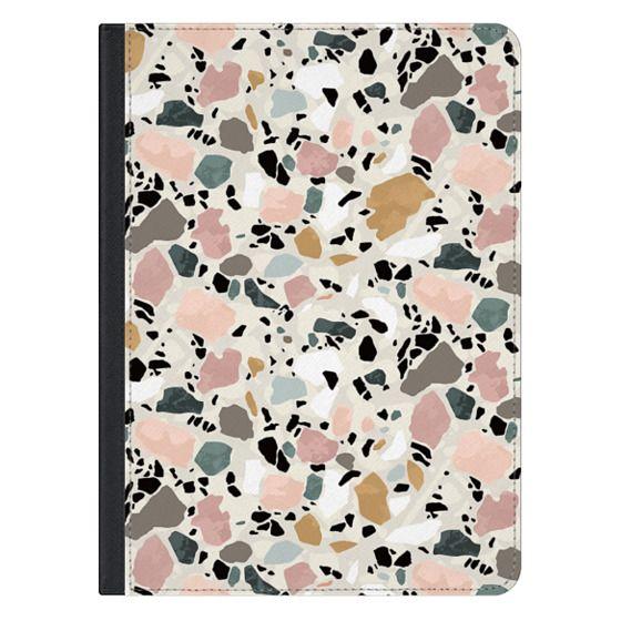 12.9-inch iPad Pro Covers - Terrazzo