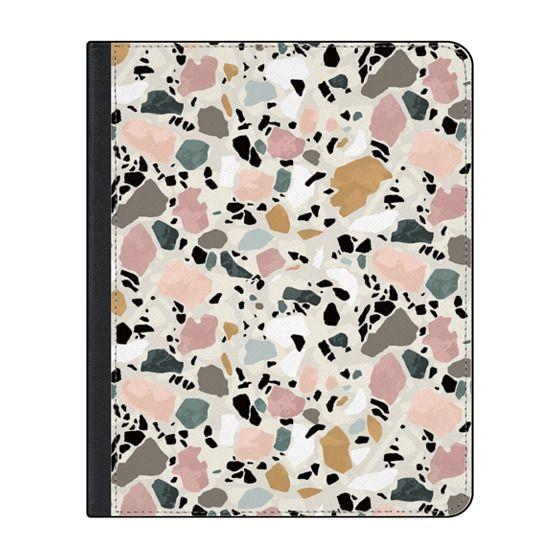 12.9-inch iPad Pro (2018) Covers - Terrazzo