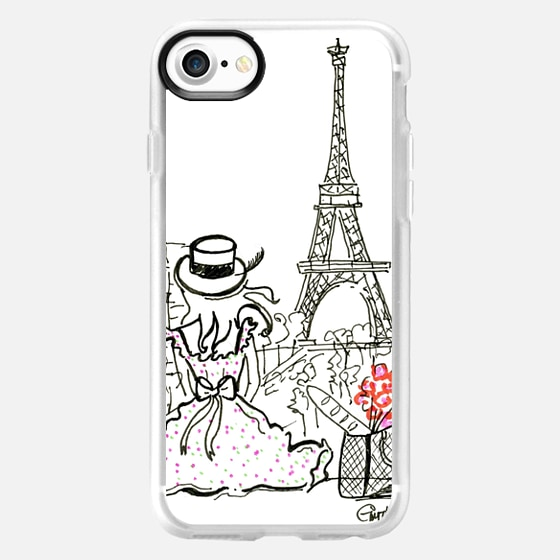Paris Girl -