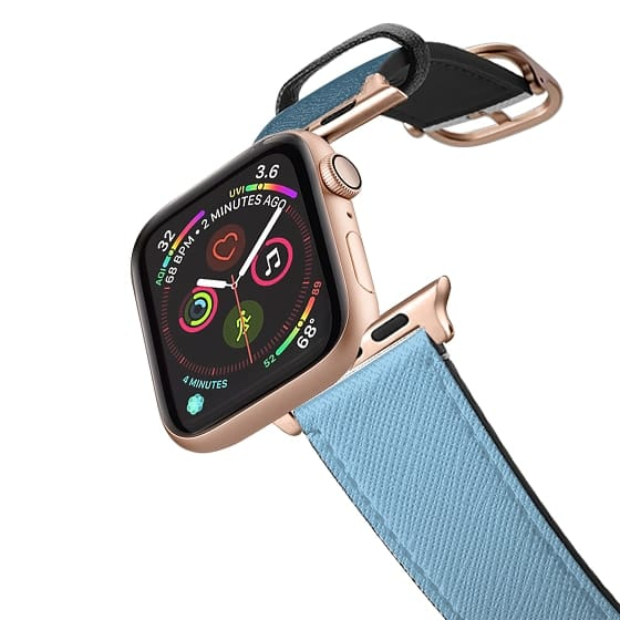 Apple Watch 38mm Bands - Duo - Blue