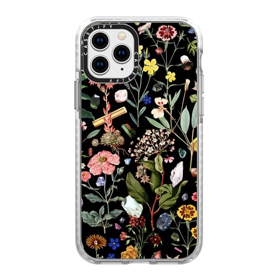 iPhone 11 Pro Cases - Healing black