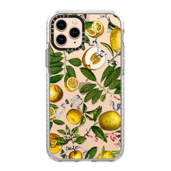 iPhone 11 Pro Cases - Lemon Tree2