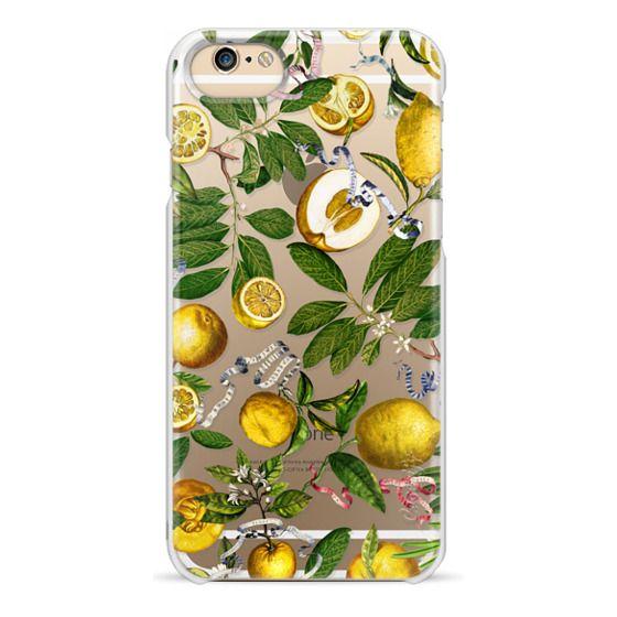 iPhone 6s Cases - Lemon Tree2