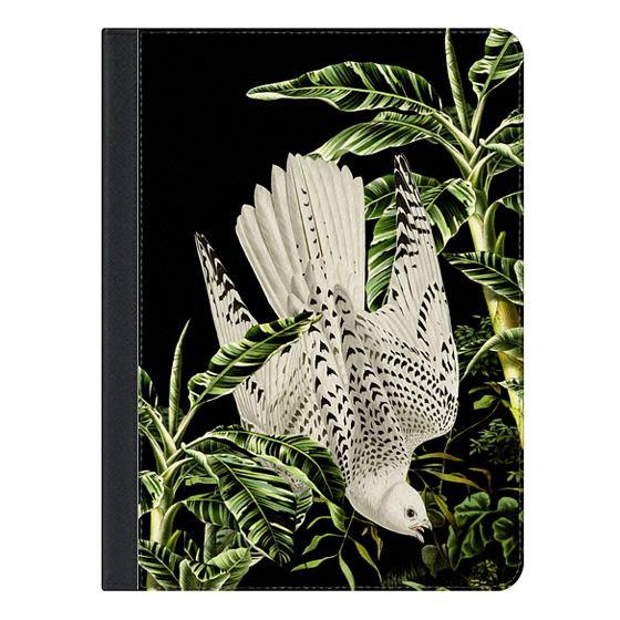 9.7-inch iPad Covers - Falcon