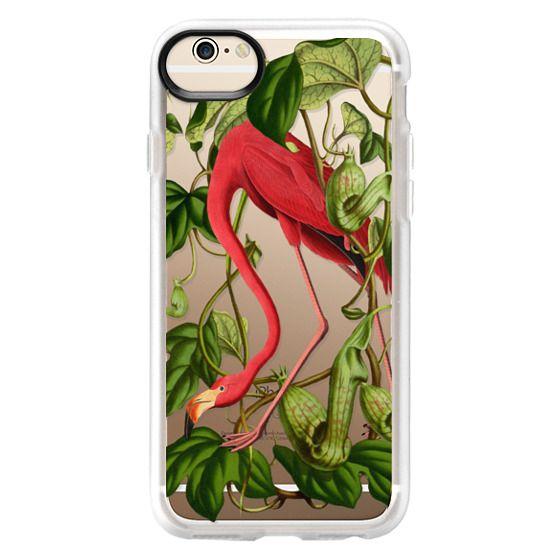 iPhone 6 Cases - Flamingo