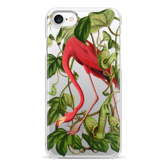 iPhone 7 Cases - Flamingo