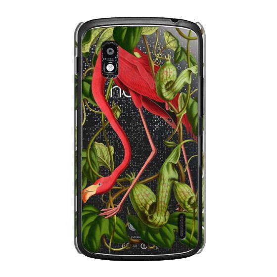 Nexus 4 Cases - Flamingo