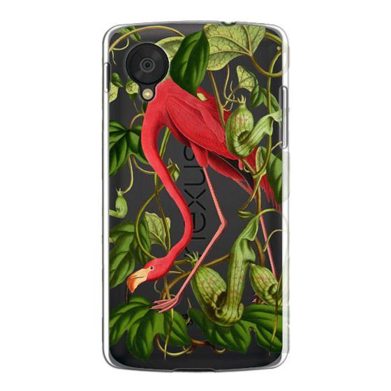 Nexus 5 Cases - Flamingo