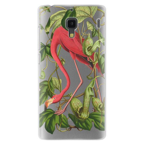 Redmi 1s Cases - Flamingo