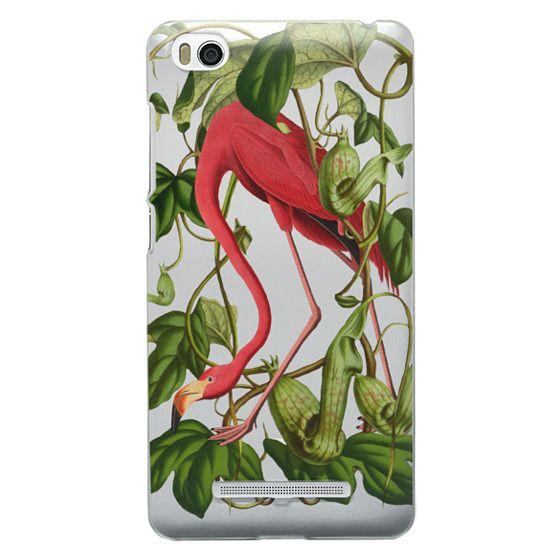 Xiaomi 4i Cases - Flamingo