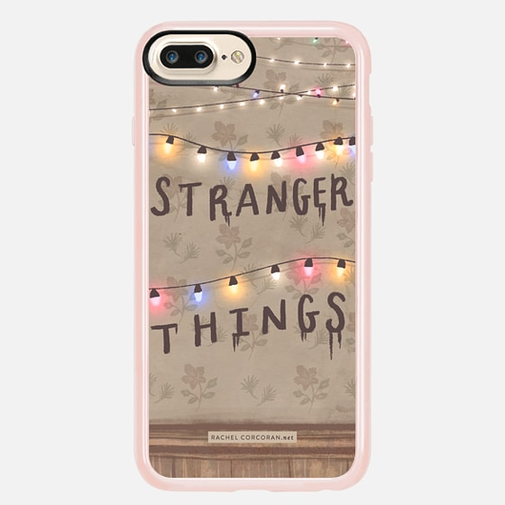 Casetify iPhone 7 Plus/7/6 Plus/6/5/5s/5c Case - Stranger...