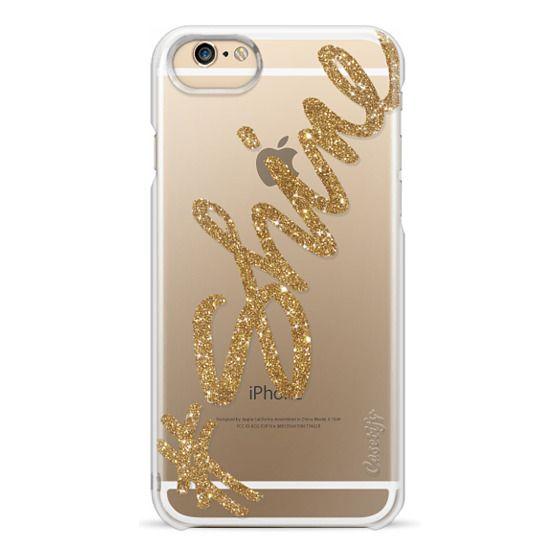 iPhone 6s Cases - #Shine