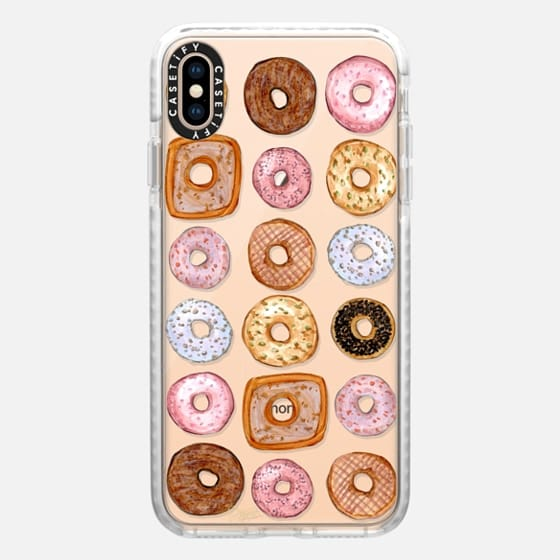 Donuts for Days Illustration by Joanna Baker