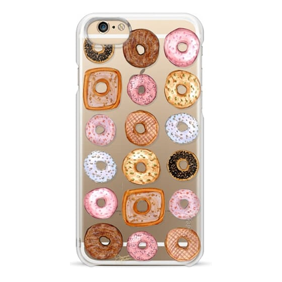 iPhone 6 Cases - Donuts for Days Illustration by Joanna Baker